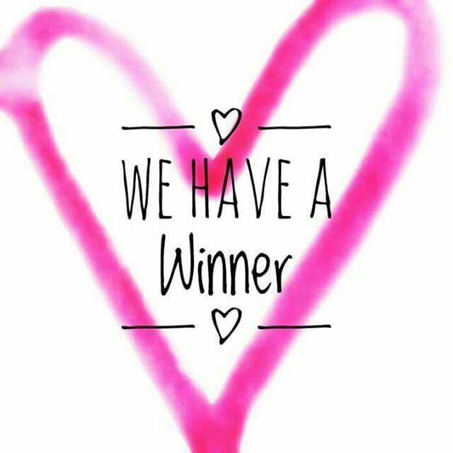 @mayraromeroferman is the winner for #loveofartloop giveaway.