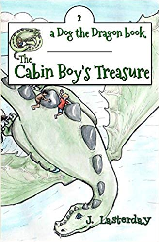 Book Cover: The Cabin Boy's Treasure